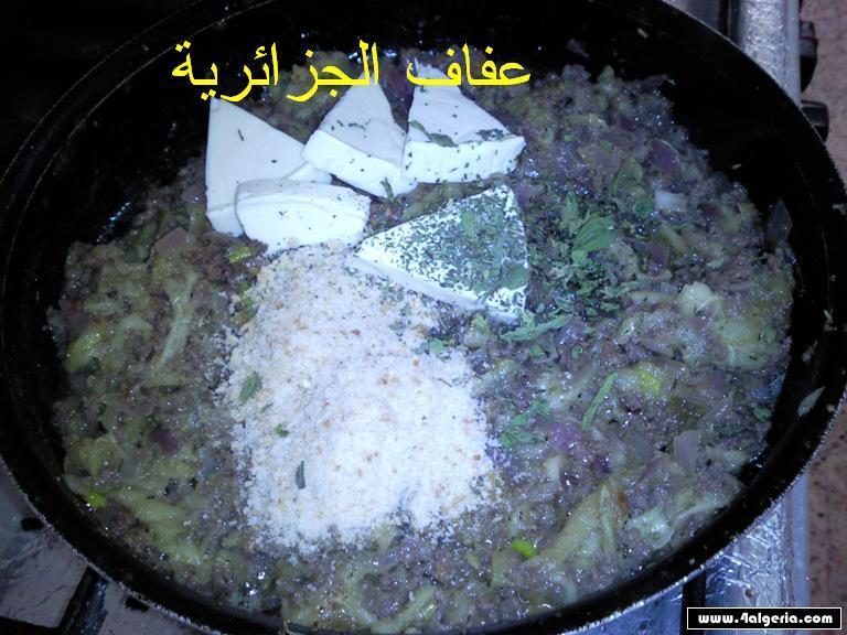 الـــــــدرس الـــسادس لدورة اللمة الجزائرية لتعليم فنون الطبخ do.php?img=2403