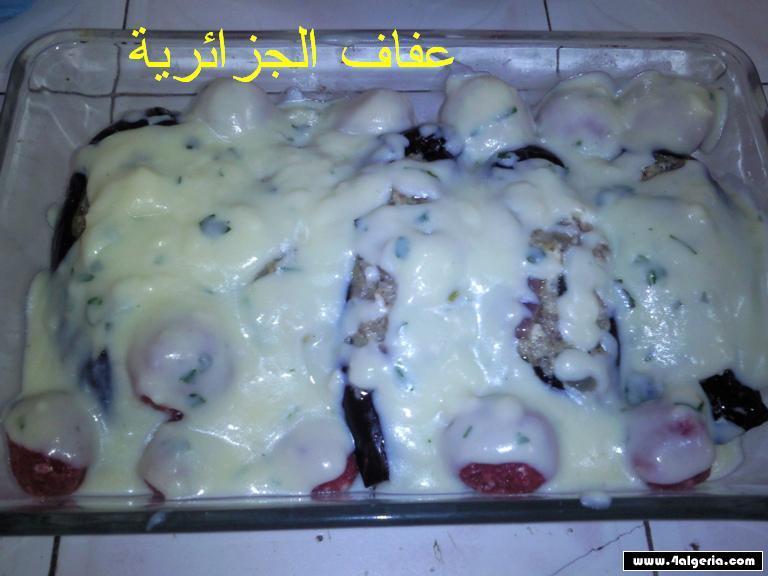 الـــــــدرس الـــسادس لدورة اللمة الجزائرية لتعليم فنون الطبخ do.php?img=2406