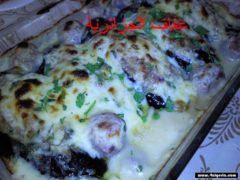 الـــــــدرس الـــسادس لدورة اللمة الجزائرية لتعليم فنون الطبخ do.php?img=2407