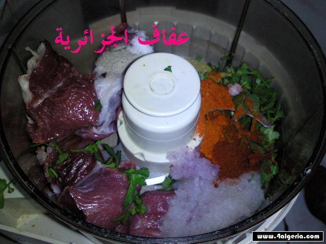 الـــــــدرس الـــسادس لدورة اللمة الجزائرية لتعليم فنون الطبخ do.php?img=2409