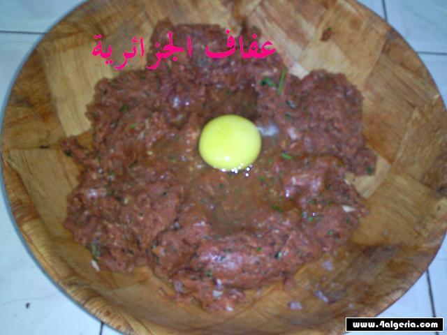الـــــــدرس الـــسادس لدورة اللمة الجزائرية لتعليم فنون الطبخ do.php?img=2410