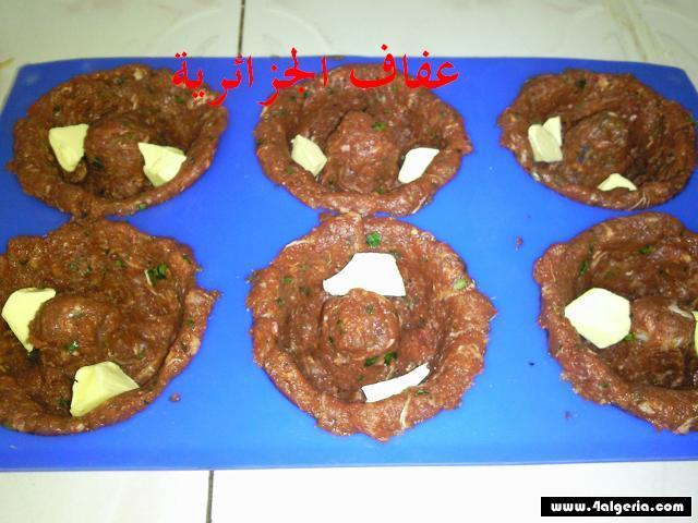 الـــــــدرس الـــسادس لدورة اللمة الجزائرية لتعليم فنون الطبخ do.php?img=2411