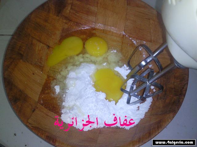 الـــــــدرس الـــسادس لدورة اللمة الجزائرية لتعليم فنون الطبخ do.php?img=2420