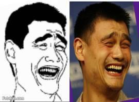 """اكتشفوا  صاحب الوجه الصيني الضاحك """" ايقونة السخرية علي الانترنت do.php?img=58957"""