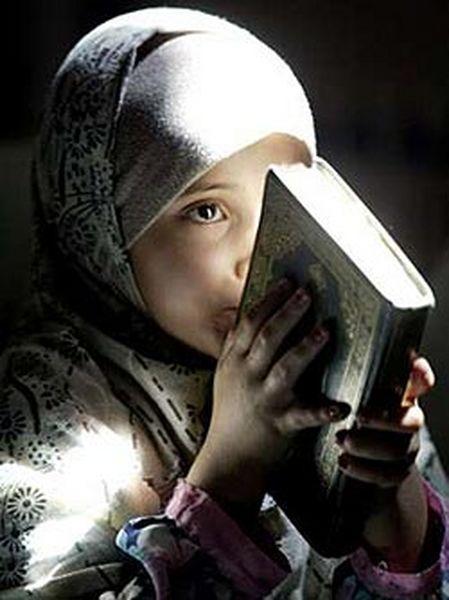 فكرة تشجع ابنك على حفظ القرآن